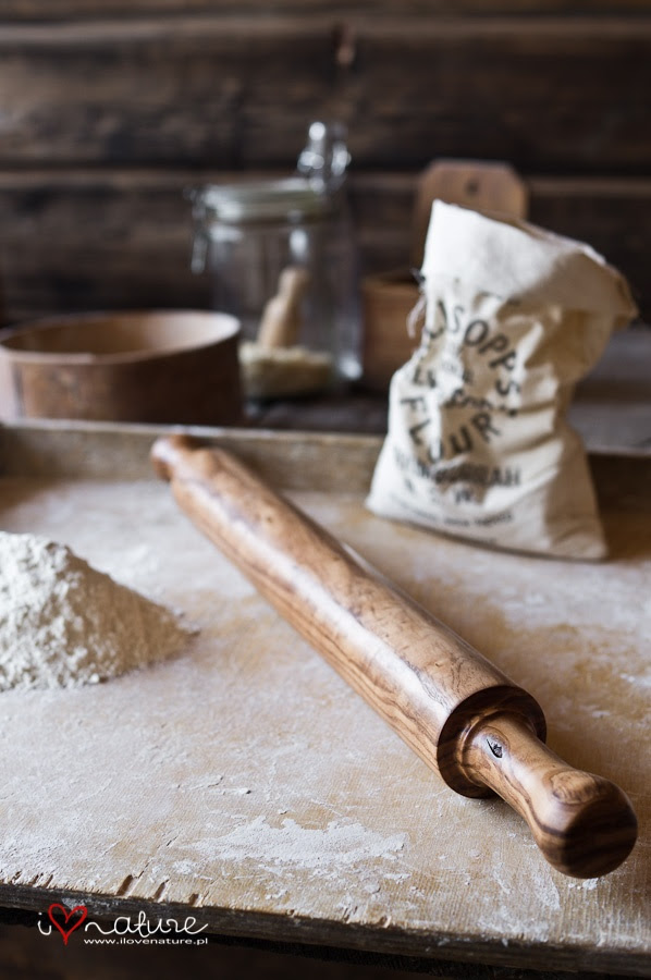 handcrafted rolling pin
