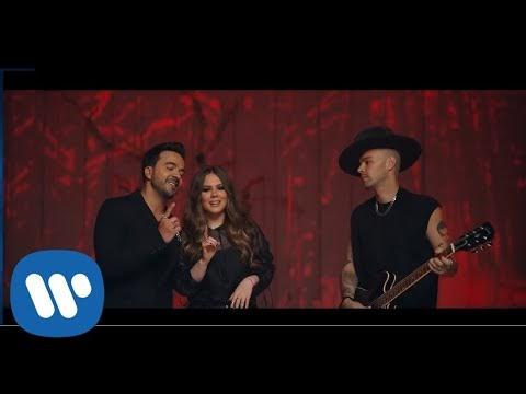 Jesse & Joy & Luis Fonsi - Tanto (Video Oficial) + Letra