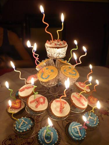 March 14 - Birthday Challenge