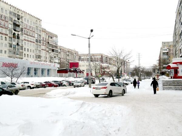 ЕДДС по г. Новокузнецку предупредила о 30-градусных морозах