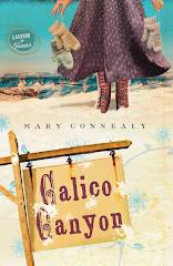 Calico Canyon-Christy Award Finalist!