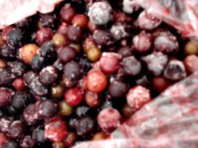 Guavaberries