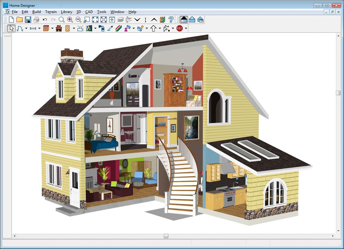 3d Home Design Software Free For Mac  2017  2018 Best