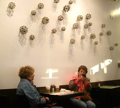Bergamot Cafe