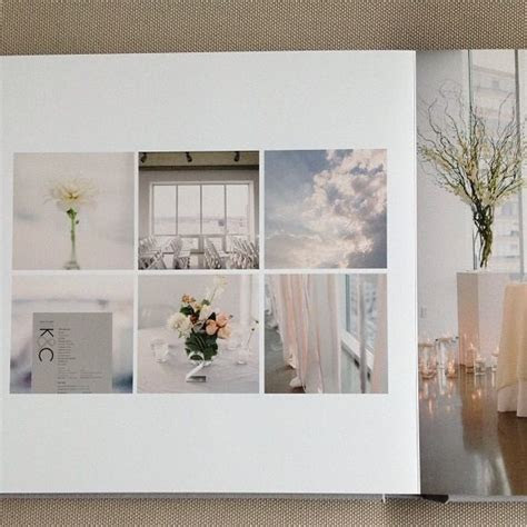 How To Create The Perfect Wedding Album