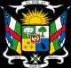 Rep. Centrafricana - Stemma