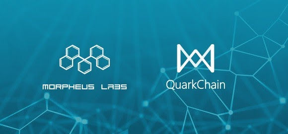 Morpheus Labs and QuarkChain Launch a SmartDrop Campaign!