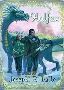 Halfax by Joseph R. Lallo