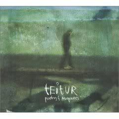 Teitur - Poetry & Aeroplanes