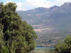 Vista Lago Carucedo