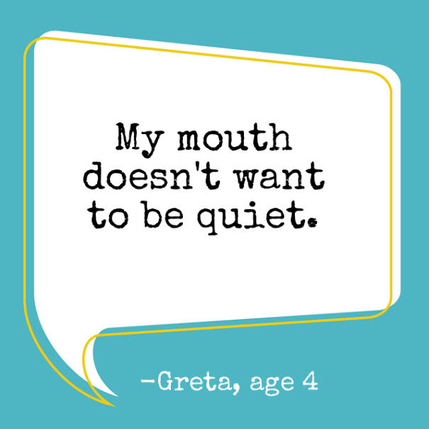 Funny Quotes About Little Kids Daily Inspiration Quotes