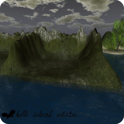 Belle Island Estates #101