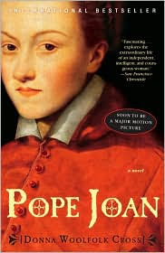 Pope John by Donna Norfolk Cross book cover