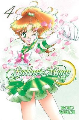 Resultado de imagen de sailor moon pretty guardian manga