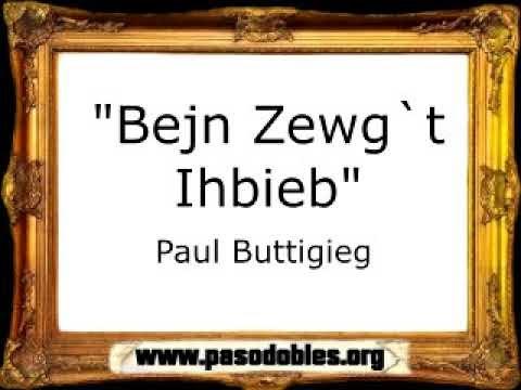 Paul Buttigieg