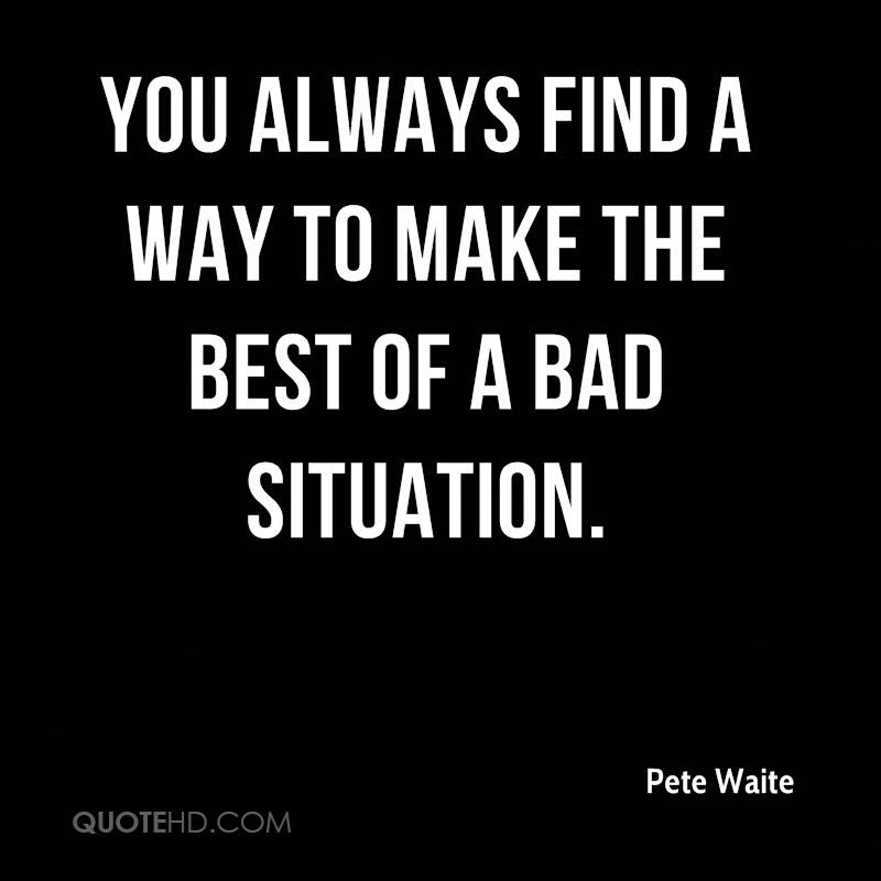 Pete Waite Quotes Quotehd
