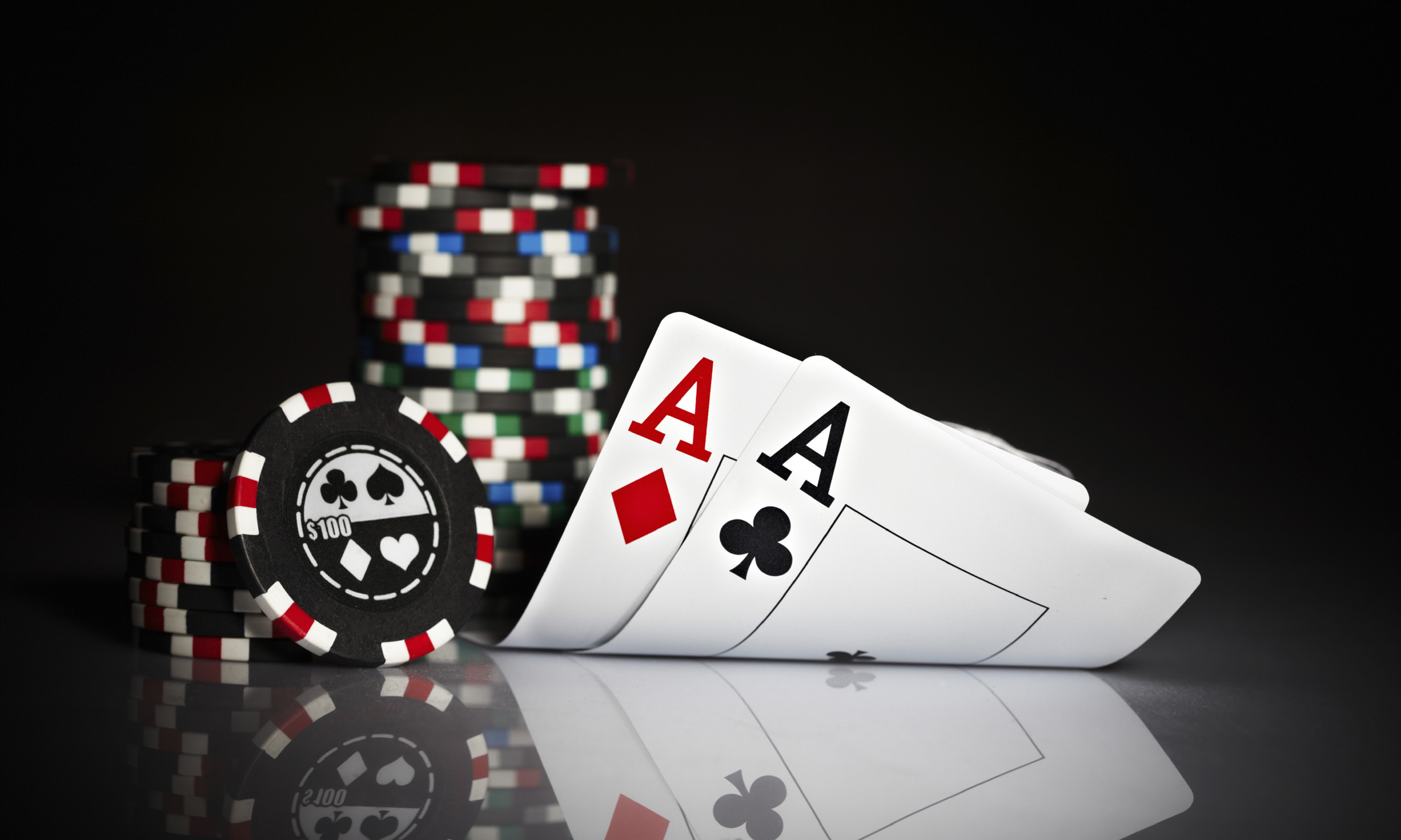 Online poker, casino or daily fantasy sports
