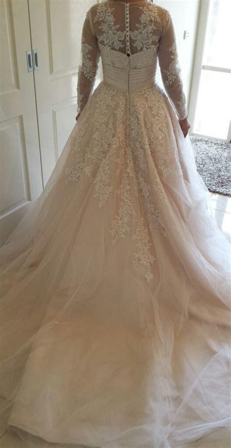 Allure Bridals Allure Romance 2513 Used Wedding Dress on