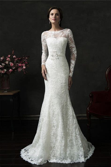 25  Best Ideas about Vintage Lace Wedding Dresses on