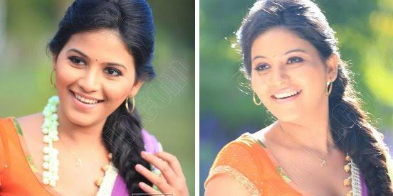 Anjali mising... secretly married?