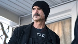 Chicago P.D. Season 5 : Breaking Point