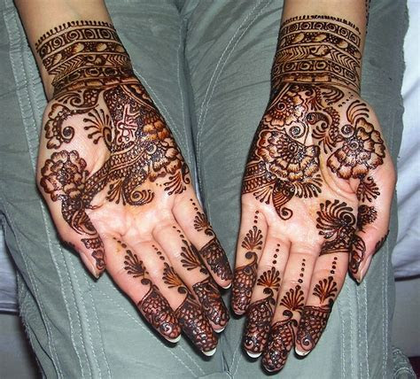 Best Mehndi Designs: Top Bridal Mehndi Designs Pictures