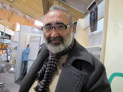 Omar Ortiz Forero