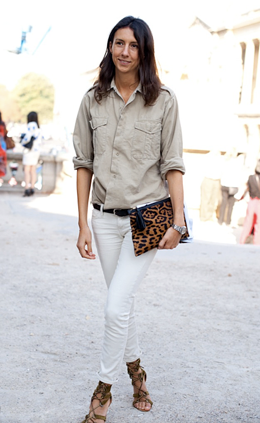 LE FASHION BLOG GERALDINE SAGLIO FRENCH PARIS VOGUE EDITOR STREET STYLE SPRING SUMMER INSPIRATION LOOKS WHITES NEUTRALS 2