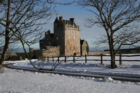 **Win** Your Wedding Venue ~ Ackergill Tower, a 5