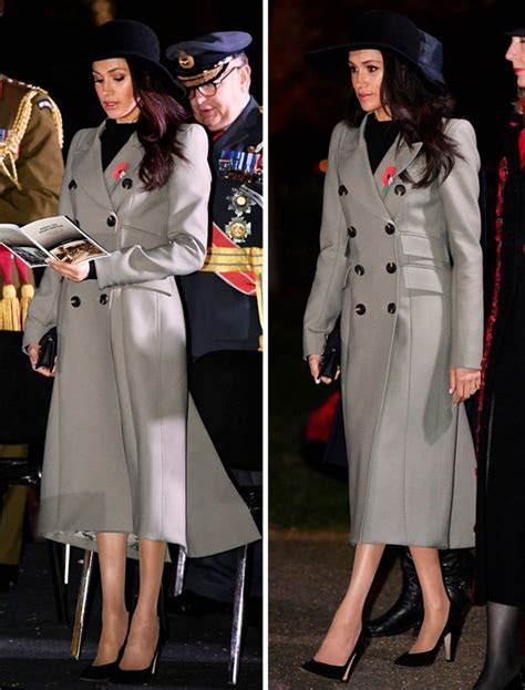 Meghan Markle and Prince Harry on Anzac Day: Suits actress