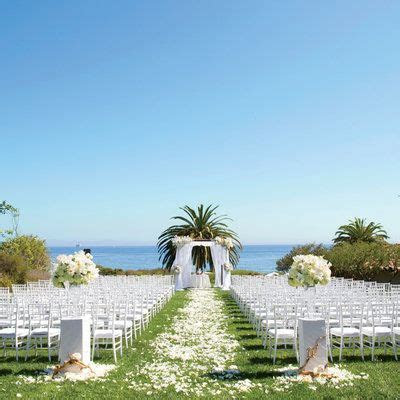 16 Best Beach Wedding Locations in the World   Best of