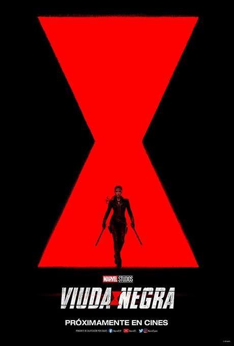 Trailer de Viúva-Negra é divulgado!