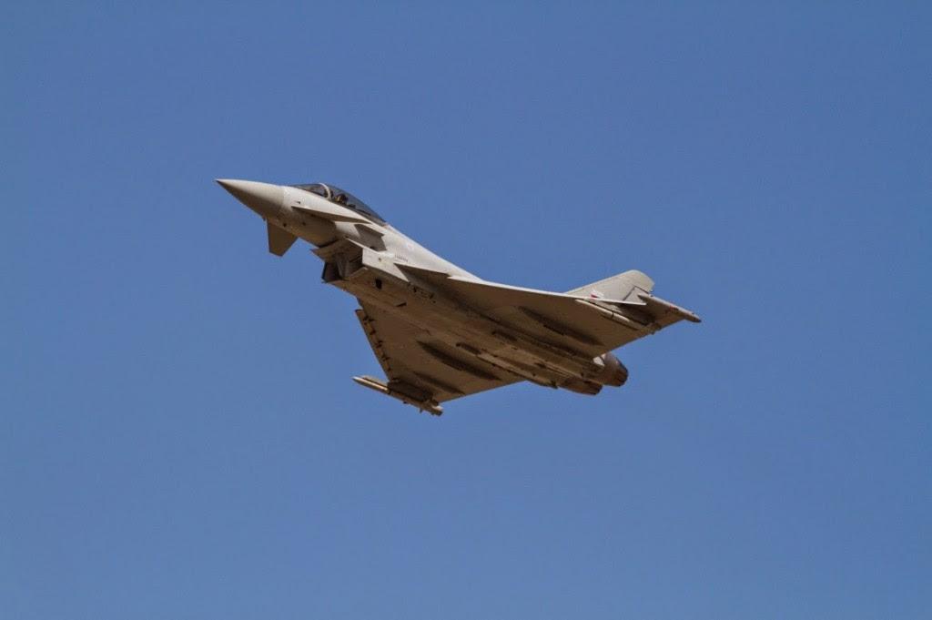 Eurofighter Fuente: http://abcblogs.abc.es/tierra-mar-aire/public/post/video-asi-dispara-un-eurofighter-un-misil-iris-t-17024.asp/