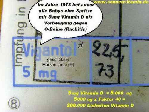 Vitamindelta/VitaminD-Baby-Rachitisprophylaxe-Vigantol5mg