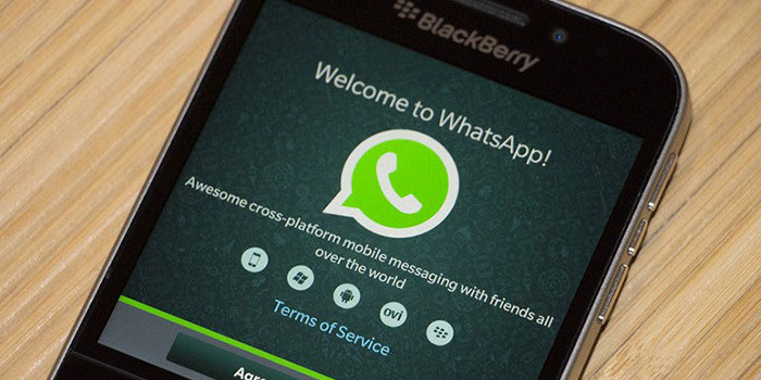 WhatsApp drops support for BlackBerry and Nokia OSes - Ezy4gadgets
