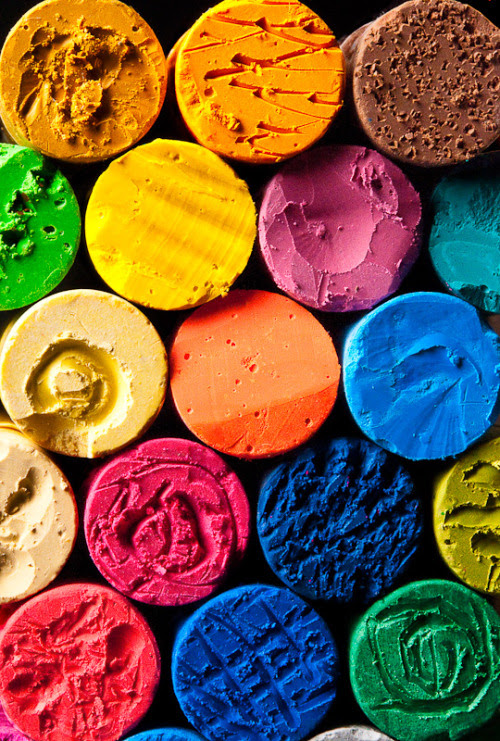 storyofcolors:  (via Pastels by ~moraxxx on deviantART)