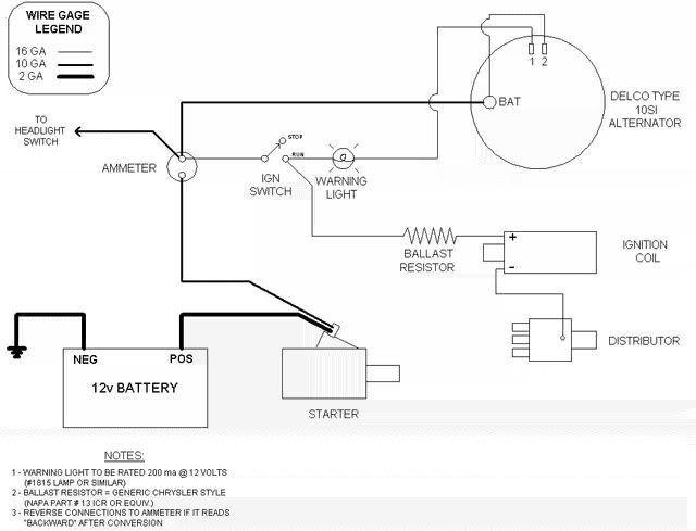 Farmall Wiring Schematic