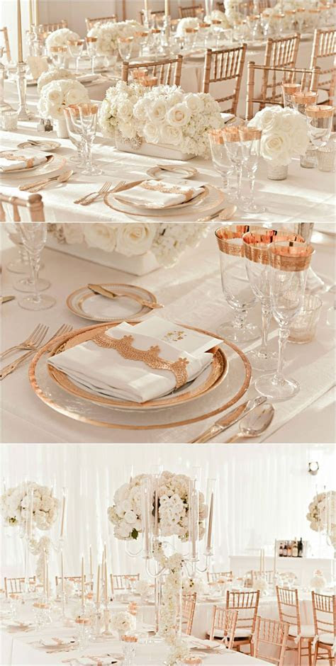25  best ideas about Ivory wedding receptions on Pinterest
