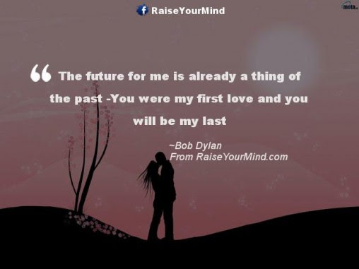 First Love Raise Your Mind