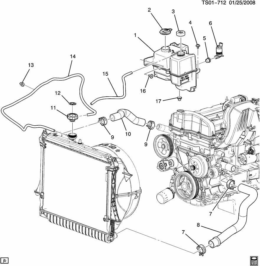 Gm 4 2l Engine Diagram - Wiring Diagrams