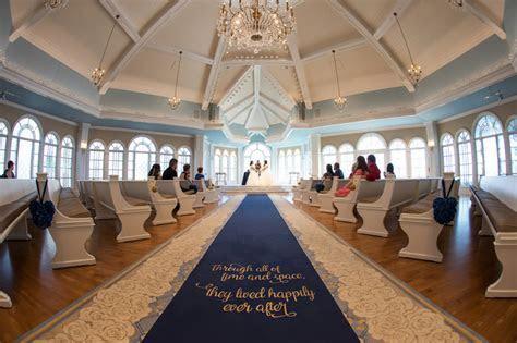 Wedding Pavilion   Disney Travel Babble