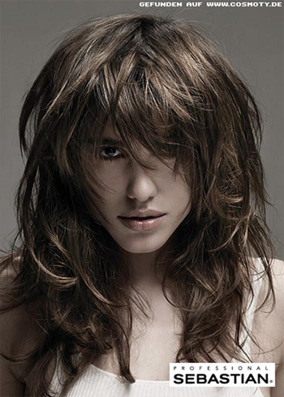 Frisuren Durchgestuft Lange Haare Yskgjt Com
