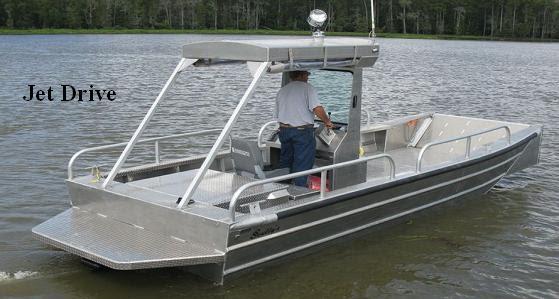 Aluminum Boat Manufacturers Alaska Get Wooden Boat Plans File