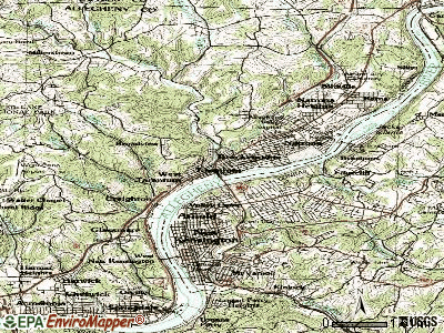 Tarentum Pennsylvania Pa 15084 Profile Population