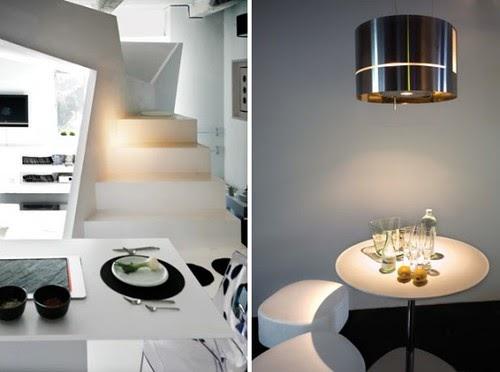 Simple Apartment Kitchen Decorating Ideas