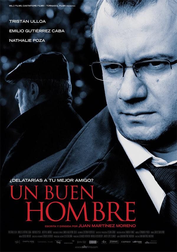 Un buen hombre (Juan Martínez Moreno, 2.009)