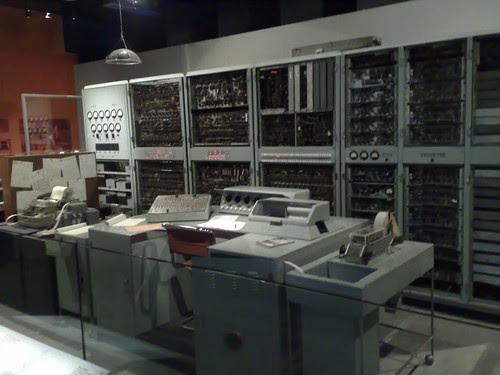 CSIRAC,1949