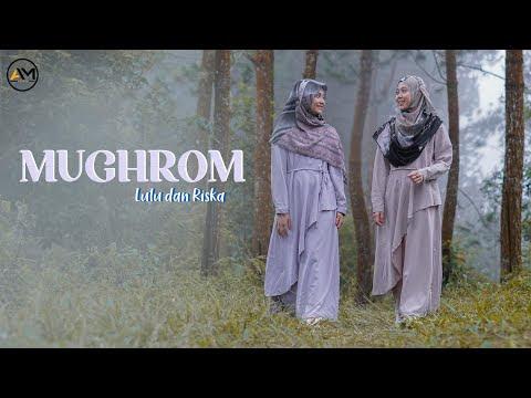 MUGHROM- Luluk dan Riska ( cover )