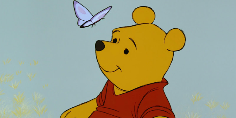 20 Memorable Winnie The Pooh Quotes Sporcle Blog