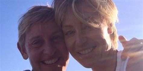 Portia De Rossi Surprises Ellen DeGeneres With Adorable